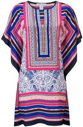 Trina Turk kaftan dress
