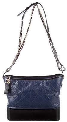 Chanel 2017 Large Gabrielle Bag