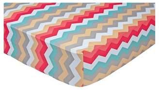 Trend Lab Waverly® Pom Pom Play Crib Sheet