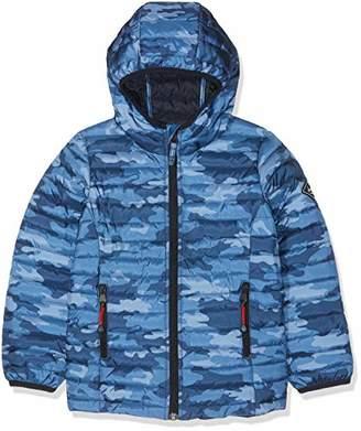 372dc6c1d Joules Coat Boys - ShopStyle UK