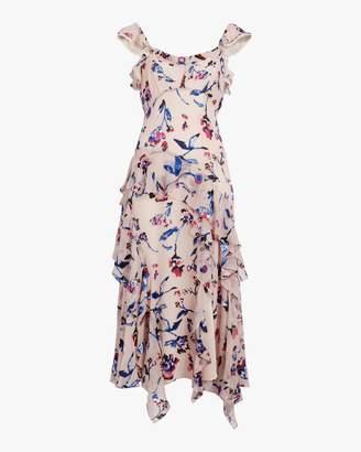 Tanya Taylor Violeta Dress