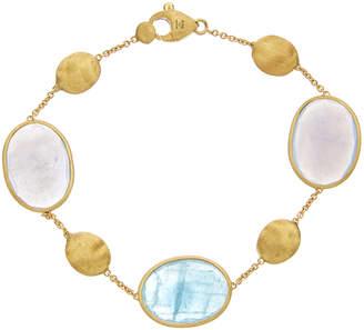 Marco Bicego Siviglia 18K Yellow Gold Gemstone Bracelet