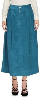 Masscob 3/4 length skirt