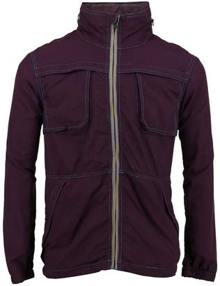 Dune Lords of Harlech Jacket In Berry