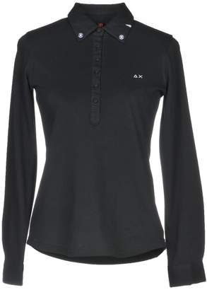Sun 68 Polo shirts - Item 37337675OD