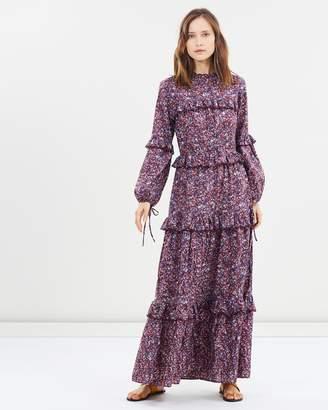 Adelaide Maxi Dress
