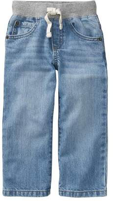 Gymboree Pull-On Relaxed Jeans