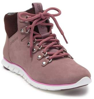 Cole Haan ZeroGrand Waterproof Hiker Boot