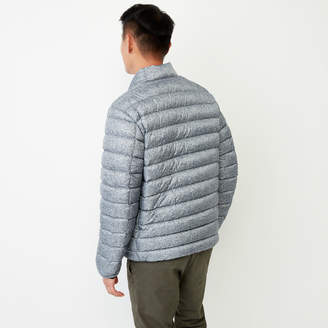 Roots Packable Down Track Jacket