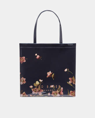 Ted Baker ZINACON Arboretum large icon bag