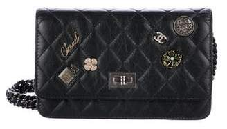 Chanel Lucky Charms Reissue Wallet On Chain