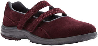 Propet Womens Twilight Mary Jane Shoes Hook and Loop Closed Toe