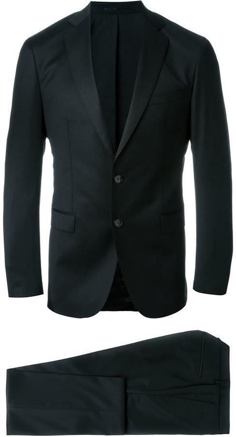Hugo BossBoss Hugo Boss slim fit suit