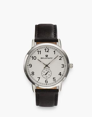 Belstaff Dispatch Rider Watch White