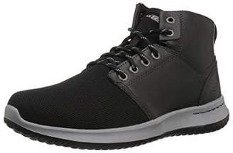 Skechers Men's DELSON- VELMO Ankle Boot