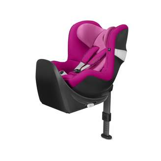 Camilla And Marc Cybex CYBEX Gold Sirona M2 i-Size Car Seat Incl. Base M From Birth to approx. 4 years Up to Max. 105 cm Height