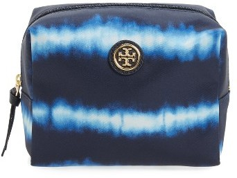 Tory Burch Tory Burch Brigitte Tie Dye Cosmetics Case