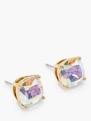 Kate Spade Mini Square Stud Earrings