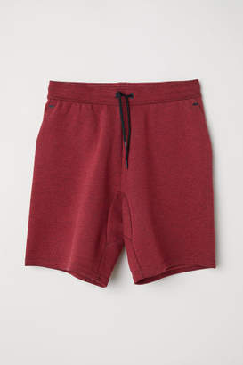 H&M Sports Shorts - Red