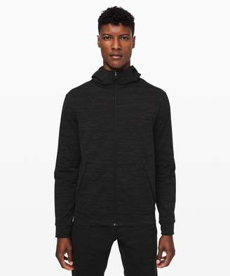 Lululemon City Sweat Zip Hoodie *Jacquard