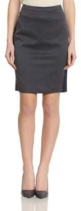 Mexx Women's skirt Straight Skirt,(Brand size: 42)