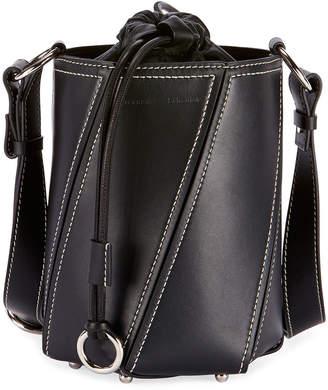 161440bb75a4 Proenza Schouler Hex Small Drawstring Bucket Bag