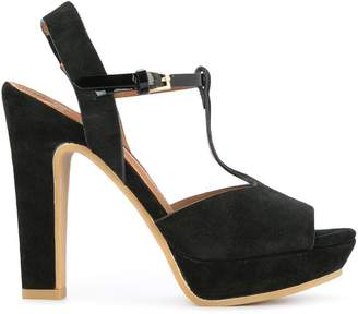 See by Chloe t-bar strap sandals