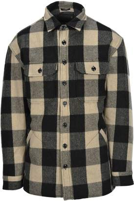 R 13 Workshirt Jacket