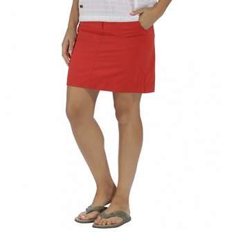 Regatta Orange Sophillia Skirt