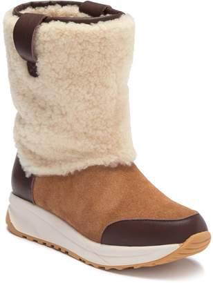 Australia Luxe Collective Zhuni Genuine Sheepskin Boot