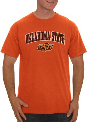 NCAA Russell Oklahoma State Cowboys Big Men's Classic Cotton T-Shirt