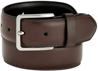 Tommy Hilfiger Men Flex Dress Belt
