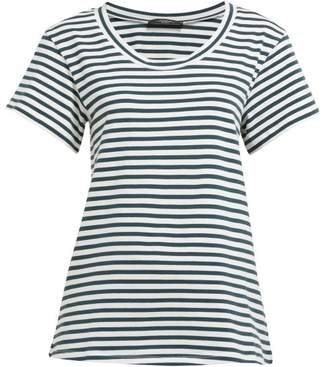 Max Mara Barbian T Shirt - Womens - Green White