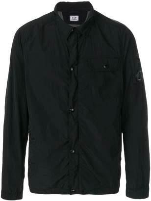 C.P. Company garment dyed overshirt