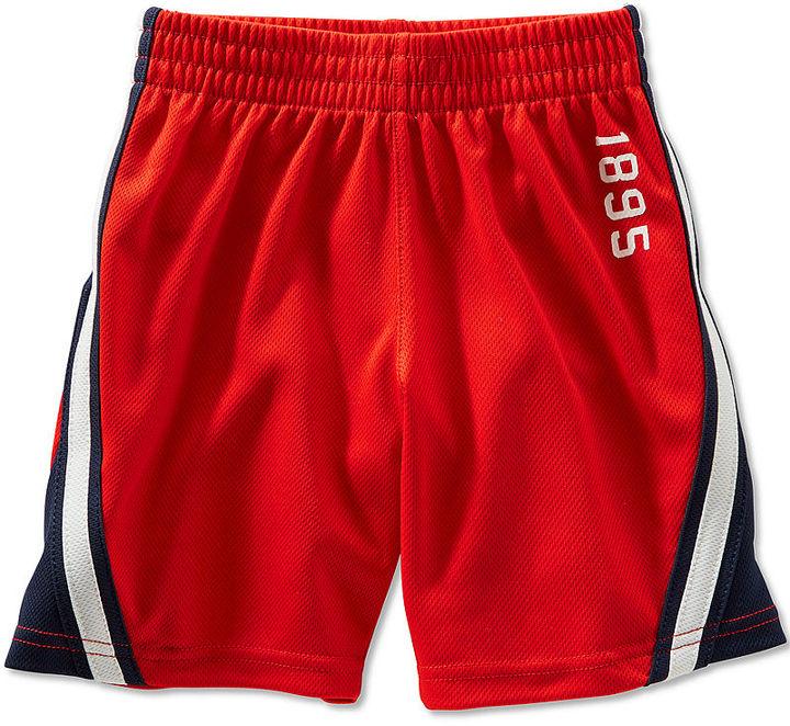 Osh Kosh Little Boys' Mesh Shorts