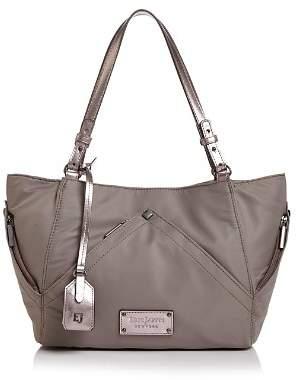 Eric Javits Peyton Small Nylon Shoulder Bag