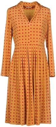 Siyu Knee-length dresses - Item 34866369IS