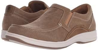 Florsheim Lakeside Moc Toe Slip-On Men's Slip on Shoes