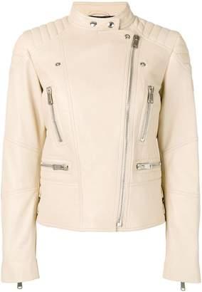 Belstaff Sidney Leather Jacket