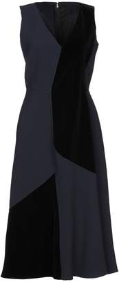 Derek Lam 3/4 length dresses