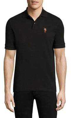 Paul Smith Short Sleeve Cotton Polo