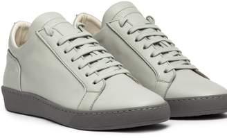 Ylati Amalfi Low Grey Leather