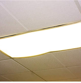 Learning Resources Educational Insights Fluorescent Light Filters Set of 4