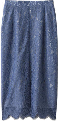Whim Gazette (ウィム ガゼット) - ウィム ガゼット antik dantel レーススカート