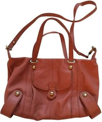Petite Mendigote Leather Bag