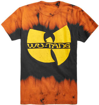 FEA Tie Dye Wu-Tang Clan Men's T-Shirt