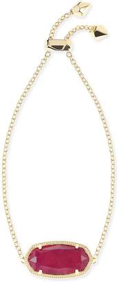 Kendra Scott Daisy Adjustable Chain Bracelet in Gold