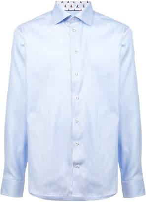Eton classic button shirt
