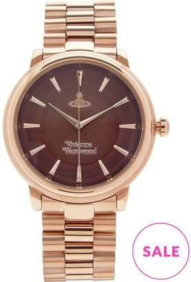 Vivienne Westwood Shoreditch Bracelet Strap Watch