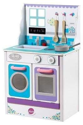 Plum NEW Chive Cook-a-Lot Kitchen